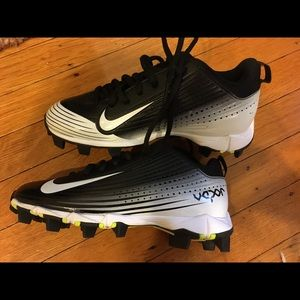 Boys Nike Vapor Cleats